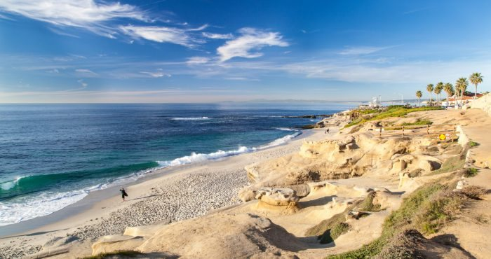 La Jolla Cove Homes for sale